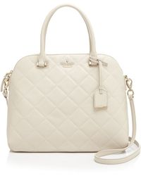 Kate Spade Satchel - Emerson Place Margot - Lyst