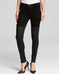 James Jeans Dietrich Thigh High Twiggy in Femme Fatale - Lyst
