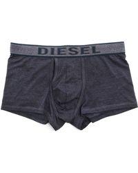 Diesel Divine Indigo Blue Boxers - Lyst