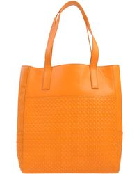 McQ by Alexander McQueen Handbag orange - Lyst