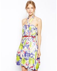 Coast Florence Dress - Lyst