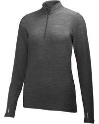 Helly Hansen | Aspire Flex Half Zip Pullover | Lyst
