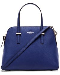 Kate Spade Maise Tote - Lyst