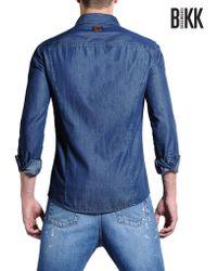 Bikkembergs Denim | Shirt | Lyst