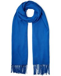 Precis Petite - Blue Pashmina - Lyst