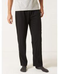 Burton - Grey The Man Of Steel Pyjama Set - Lyst