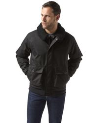 Craghoppers - Black 'augustus' Jacket - Lyst