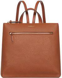 Fiorelli - Finley Zip Top Backpack - Lyst