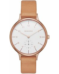 Skagen - Ladies Anita Watch Skw2405 - Lyst