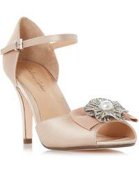 Roland Cartier - Natural 'darciee' High Stiletto Heel Court Shoes - Lyst
