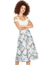 66baec93ed3d Women's Oasis Clothing Online Sale - Lyst