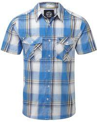 Tog 24 - Captain Blue Altus Tcz Shirt - Lyst