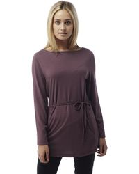 Craghoppers - Rosehip Pink Combo Fairview Tunic - Lyst