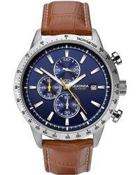 Sekonda - Gents Chronograph Watch - Lyst