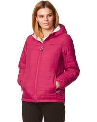 Craghoppers - Pink 'compress Lite' Water-resistant Jacket - Lyst