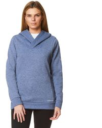 Craghoppers - Blue 'callins' Hooded Top - Lyst
