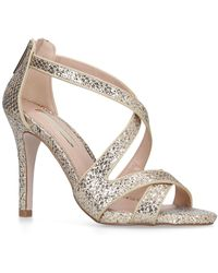 Miss Kg - Sonia' High Heel Sandals - Lyst