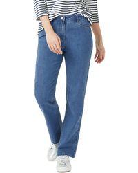 Dash - Lincoln Classic Regular Jeans - Lyst