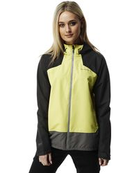 Craghoppers - Charcoal Apex Waterproof Jacket - Lyst