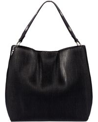 Fiorelli - Black Stretch Cinched Bag - Lyst