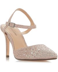 Roland Cartier - Rose 'derindy' High Stiletto Heel Court Shoes - Lyst