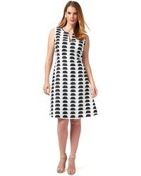 Studio 8 - Sizes 12-26 Bryn Dress - Lyst