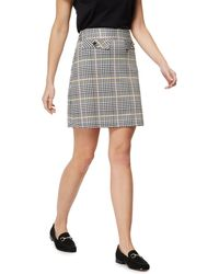 972c1bb3a Women's Red Herring Skirts Online Sale - Lyst