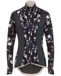 ELLE Sport - Multicoloured Print Jacket - Lyst