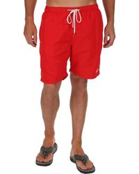 Regatta - Red Mawson Swim Short - Lyst