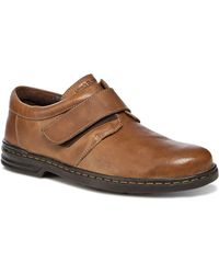 Hush Puppies - Light Brown Leather 'jeremy Hanston' Shoes - Lyst