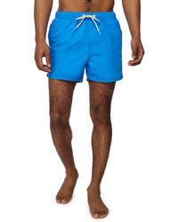 Red Herring - Blue Swim Shorts - Lyst