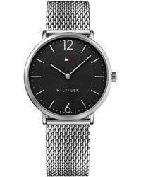 Tommy Hilfiger - Mens Ultra Slim Watch 1710355 - Lyst