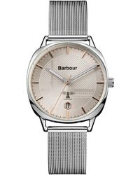 Barbour - Ladies Mitford Watch - Lyst