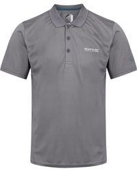 9adb552d0 Polo Ralph Lauren Microdot T-shirt Sport Quick Dry In Black in Black ...