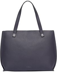 Fiorelli - Dark Blue Hampton Large Grab Bag - Lyst