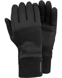 Tog 24 - Black Cartel Tcz Stretch Gloves - Lyst