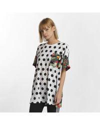 adidas Originals - Wo T-shirt Originals Tropic - Lyst