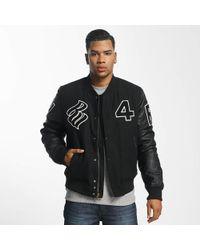Rocawear - University Jacket Retro Sport - Lyst