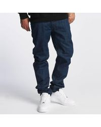 Rocawear - Straight Fit Jeans Relax - Lyst