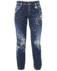 Amen - Washed Denim Jeans - Lyst