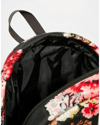 Cath Kidston - Padded Backpack - Lyst