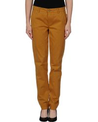 Liu Jo | Casual Pants | Lyst