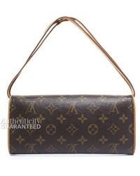 Louis Vuitton Pre-Owned Monogram Canvas Twin Gm Bag - Lyst