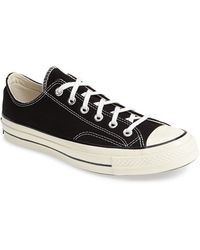 Converse Chuck Taylor All Star '70 Low-Top Sneakers - Lyst