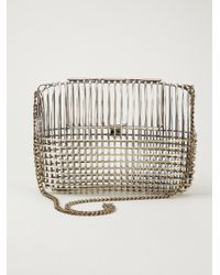 Anndra Neen - Cage Bag - Lyst