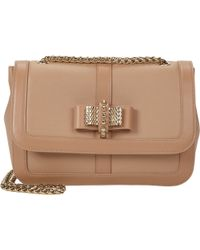 Christian Louboutin Small Sweet Charity Shoulder Bag - Lyst