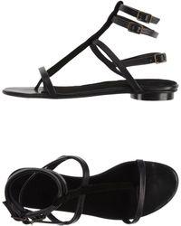 Cheap Sale View Discount Clearance LES PRAIRIES DE PARIS Sandals Fast Express 29Jv9