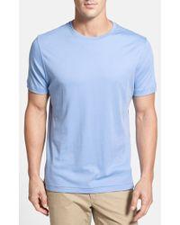 Robert Barakett 'Georgia' Crewneck T-Shirt - Lyst