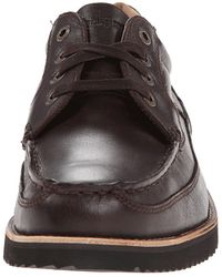 Rockport Eastern Empire Heritage Mocc Oxford - Lyst