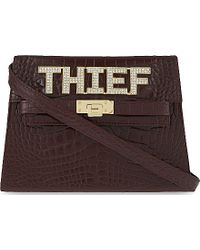 Mawi - Thief Clutch Bag - For Women - Lyst